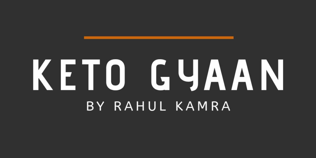 Keto Gyaan, Ketorets by Rahul Kamra