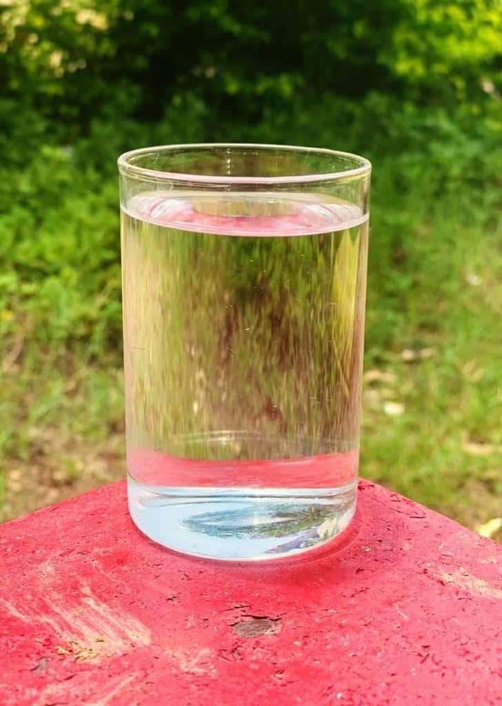Water Intake, Ketorets by Rahul Kamra